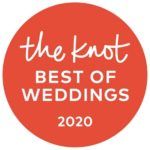 The Knot best wedding band 2020