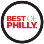 Best of Philly wedding band